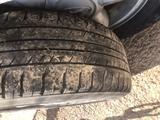 Диски с резиной на Hyundai Starex за 80 000 тг. в Шымкент – фото 3