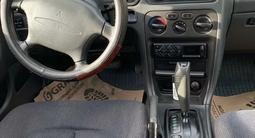 Mitsubishi Galant 1996 года за 1 200 000 тг. в Шымкент – фото 3