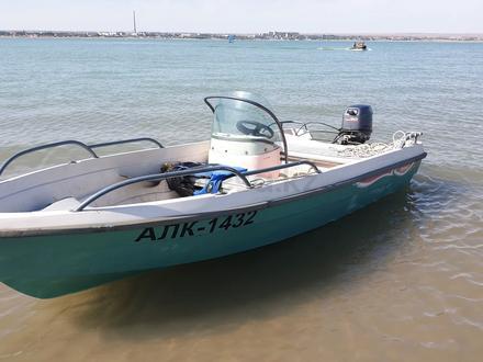 Продам лодку Terhi… за 1 600 000 тг. в Алматы