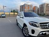 Mercedes-Benz GLS 400 2018 года за 30 500 000 тг. в Алматы – фото 3