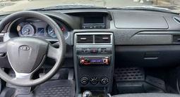 ВАЗ (Lada) Priora 2170 (седан) 2015 года за 2 650 000 тг. в Шымкент – фото 5
