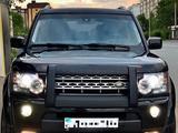 Land Rover Discovery 2013 года за 14 500 000 тг. в Уральск – фото 5