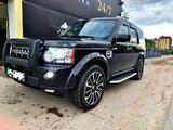 Land Rover Discovery 2013 года за 14 500 000 тг. в Уральск – фото 3