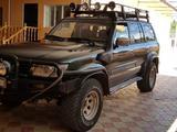 Nissan Patrol 1997 года за 3 700 000 тг. в Тараз