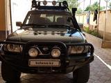 Nissan Patrol 1997 года за 3 700 000 тг. в Тараз – фото 2