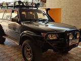 Nissan Patrol 1997 года за 3 700 000 тг. в Тараз – фото 3