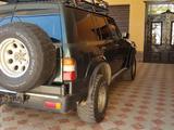 Nissan Patrol 1997 года за 3 700 000 тг. в Тараз – фото 4