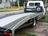 ГАЗ 2011 года за 6 500 000 тг. в Алматы – фото 5