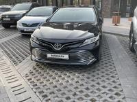 Toyota Camry 2019 года за 13 200 000 тг. в Алматы
