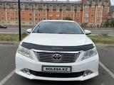 Toyota Camry 2013 года за 8 300 000 тг. в Нур-Султан (Астана)