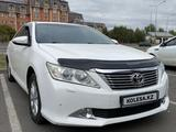 Toyota Camry 2013 года за 8 300 000 тг. в Нур-Султан (Астана) – фото 2