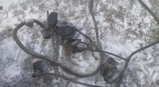 Парктроники на задний бампер за 4 000 тг. в Алматы