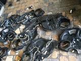 Дверные вставки под обшивку cx7 за 9 000 тг. в Караганда – фото 3