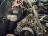 Генератор Honda Odyssey j30a за 23 000 тг. в Алматы