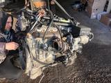 Двигатель Mercedes С-Class 1.8I 156 л с 271.820 за 1 229 557 тг. в Челябинск – фото 4