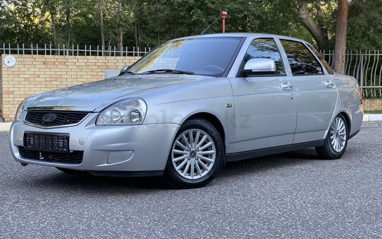 ВАЗ (Lada) Priora 2170 (седан) 2012 года за 1 950 000 тг. в Караганда