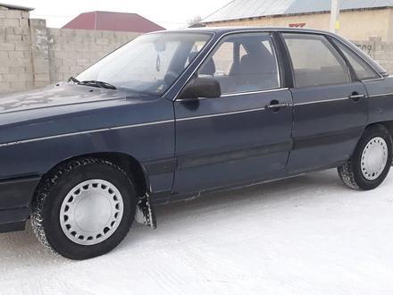 Audi 100 1988 года за 780 000 тг. в Тараз – фото 2