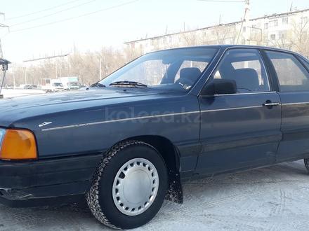 Audi 100 1988 года за 780 000 тг. в Тараз – фото 4