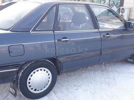 Audi 100 1988 года за 780 000 тг. в Тараз – фото 6