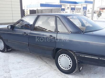 Audi 100 1988 года за 780 000 тг. в Тараз – фото 7