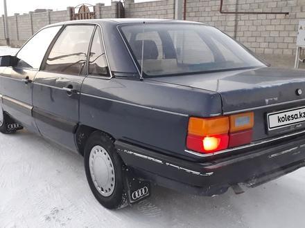 Audi 100 1988 года за 780 000 тг. в Тараз – фото 9