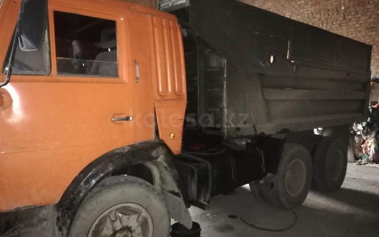 КамАЗ  5511 1991 года за 1 900 000 тг. в Семей