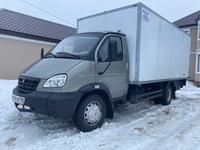 ГАЗ  Валдай 2008 года за 3 500 000 тг. в Уральск
