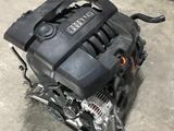 Двигатель Audi VW BSE 1.6 MPI из Японии за 550 000 тг. в Семей