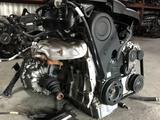 Двигатель Audi VW BSE 1.6 MPI из Японии за 550 000 тг. в Семей – фото 3