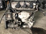 Контрактный двигатель J35a мотор Honda Pilot за 320 000 тг. в Алматы – фото 3
