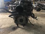 Контрактный двигатель J35a мотор Honda Pilot за 320 000 тг. в Алматы – фото 5