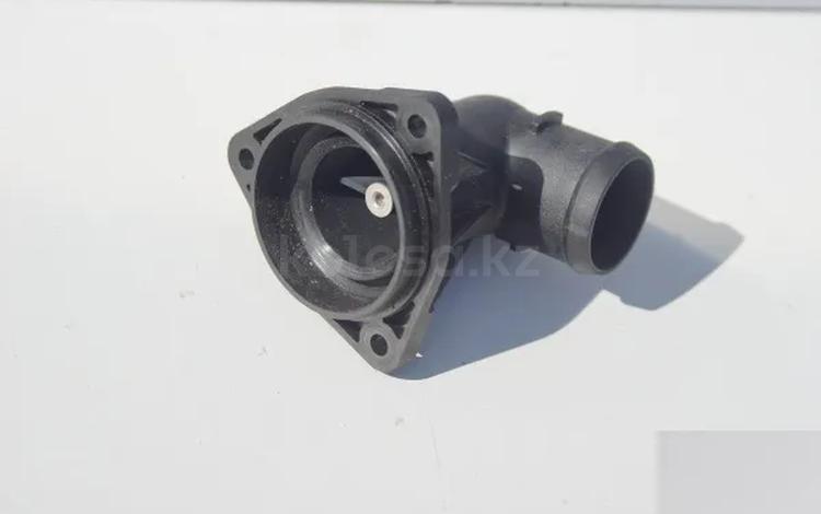 Крышка термостата VW Touareg 3.6 VAG за 8 500 тг. в Алматы