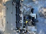 Двигатель на Митсубиси 4b11 2.0 литра за 330 000 тг. в Караганда – фото 2