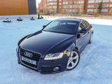 Audi A5 2009 года за 5 300 000 тг. в Петропавловск – фото 2