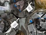 Новые гидромоторы, гидронасосы на минифронтальные погрузчики в Алматы – фото 4