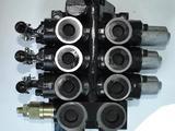 Новые гидромоторы, гидронасосы на минифронтальные погрузчики в Нур-Султан (Астана)