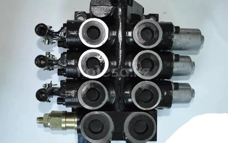 Новые гидромоторы, гидронасосы на минифронтальные погрузчики в Алматы