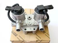 Клапан продувки EGR на Toyota Land Cruiser200 за 40 000 тг. в Актау