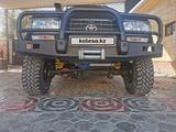 Toyota Land Cruiser 1998 года за 7 200 000 тг. в Кызылорда – фото 2