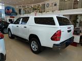 Toyota Hilux Comfort 2021 года за 21 540 000 тг. в Костанай – фото 4