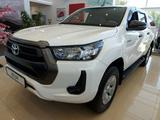 Toyota Hilux Comfort 2021 года за 21 540 000 тг. в Костанай – фото 2