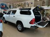 Toyota Hilux Comfort 2021 года за 21 540 000 тг. в Костанай – фото 5