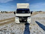 ГАЗ ГАЗель NEXT 2018 года за 8 500 000 тг. в Атырау