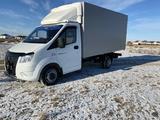 ГАЗ ГАЗель NEXT 2018 года за 8 500 000 тг. в Атырау – фото 3