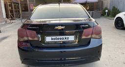 Chevrolet Cruze 2013 года за 3 800 000 тг. в Алматы – фото 4