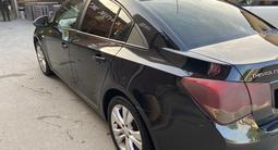 Chevrolet Cruze 2013 года за 3 800 000 тг. в Алматы – фото 5
