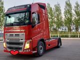 Volvo  FH 460 2016 года за 24 000 000 тг. в Уральск – фото 5