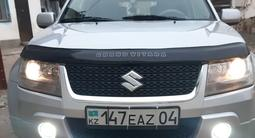Suzuki Grand Vitara 2009 года за 4 500 000 тг. в Атырау – фото 2