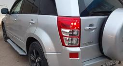 Suzuki Grand Vitara 2009 года за 4 500 000 тг. в Атырау – фото 4