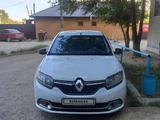 Renault Logan 2016 года за 2 400 000 тг. в Семей – фото 2